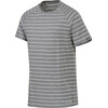 Mammut M's Crag T-Shirt stone grey melange-light grey melange